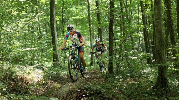 Biciklistička Događanja U Virovitičko-podravskoj županiji U 2019. Godini