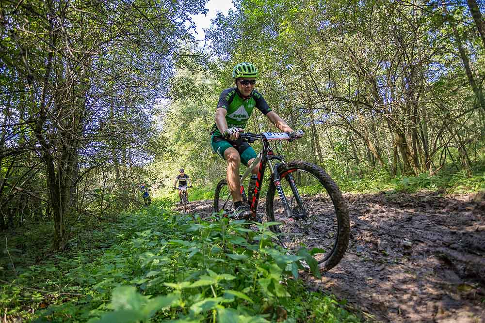 Pannonian Cycling Trails